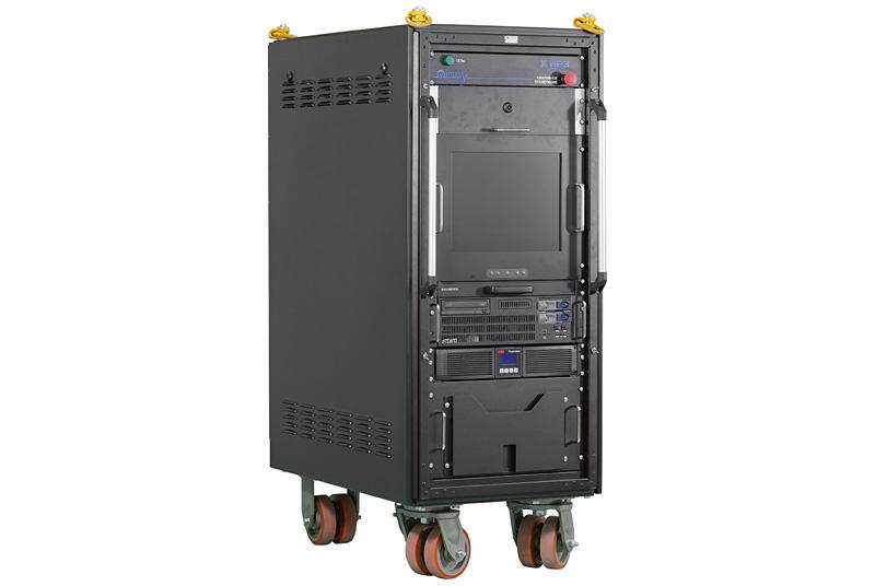 Система тестирования кабельно-жгутовой продукции