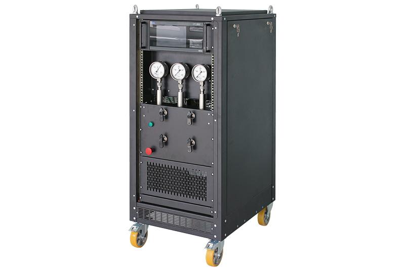 Автоматизированная система контроля пневмоэлементов (АСКП)