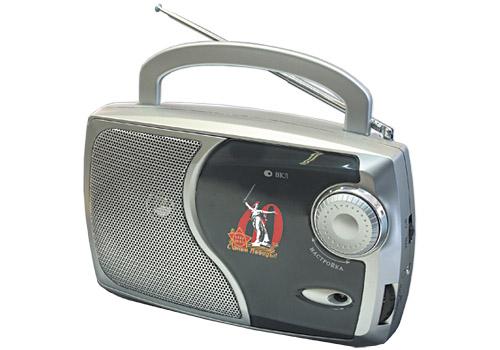 Радиоприемник «Лира РП-238-2»