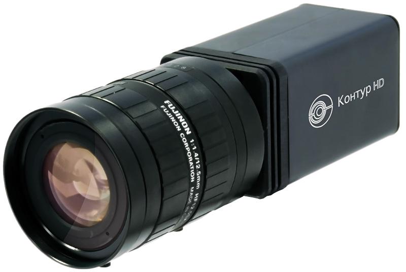 Видеокамера высокого разрешения «Контур HD»