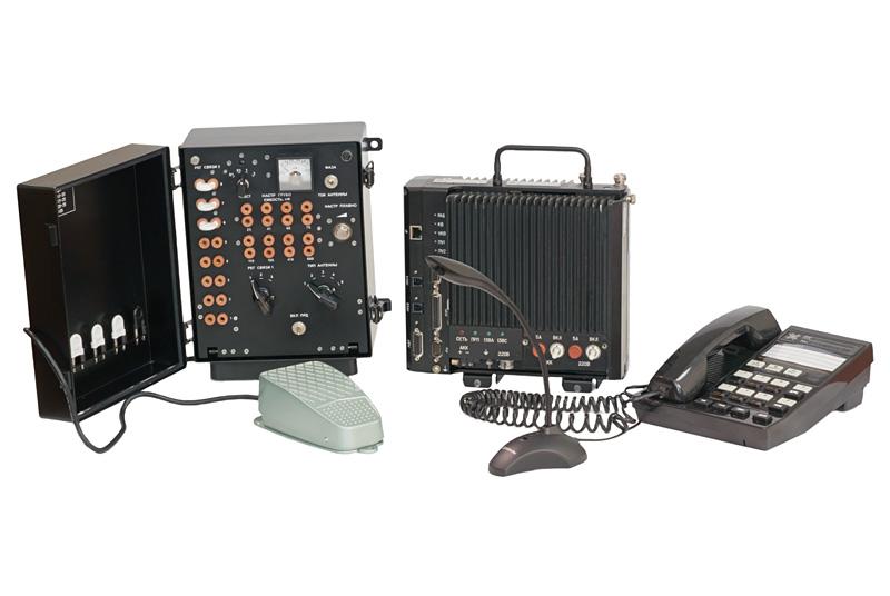Стационарная радиостанция РВС-1-20