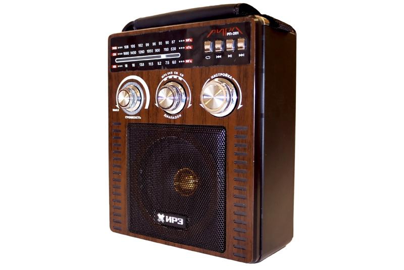 Радиоприемник «Лира РП-261»