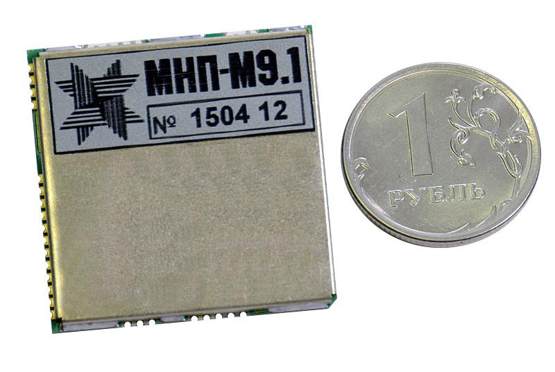 Навигационный приемник МНП-М9.1