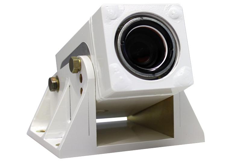 Видеокамера телеметрической системы для разгонных блоков и ракетоносителей