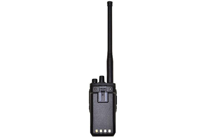 Носимая радиостанция стандарта DMR РН311М