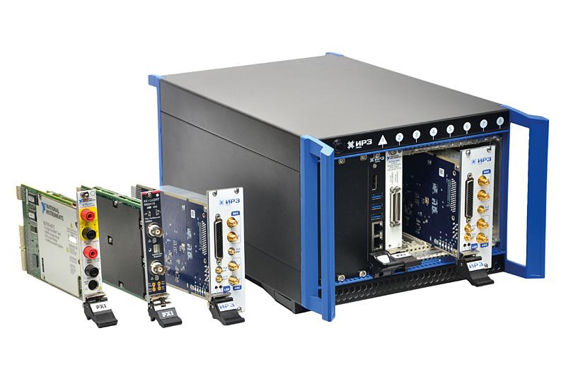 Системный блок PXI-Express