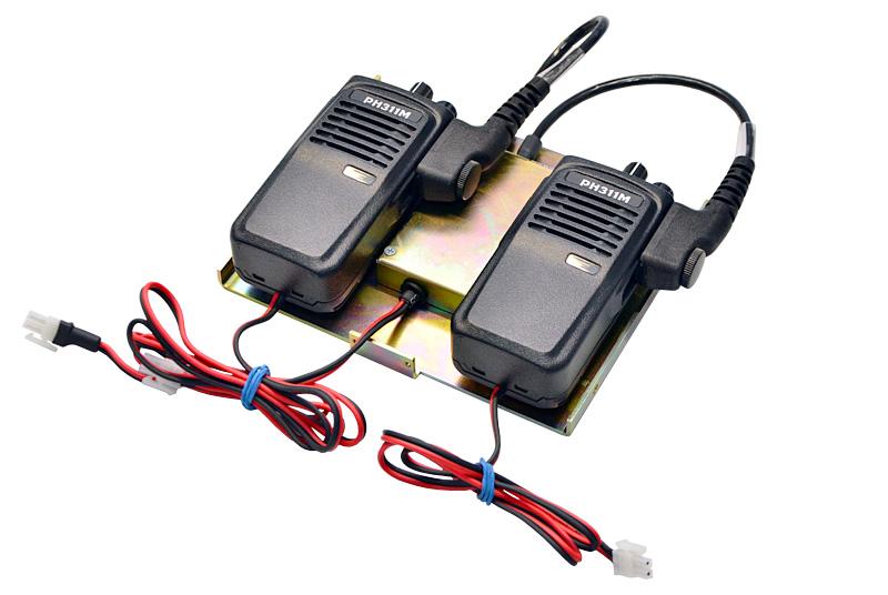 Радиостанция-ретранслятор стандарта DMR РН311М-15