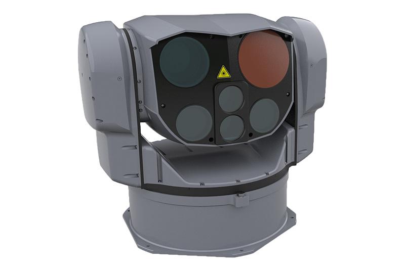 Блок визуального контроля