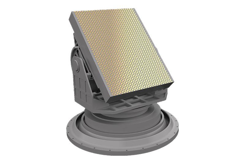 Поворотное устройство для антенн