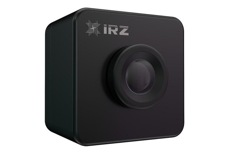 Видеокамера с построчным затвором IRZ SensVRS-01